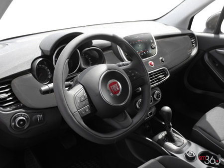 Fiat 500X SPORT 2018 - photo 3
