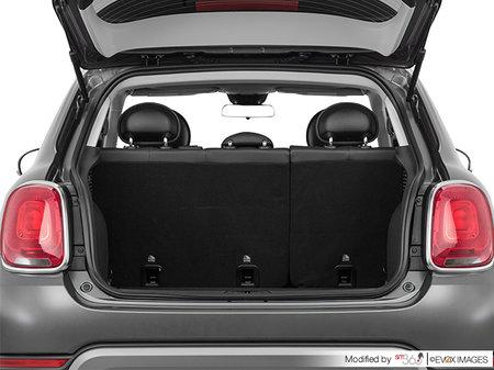 Fiat 500X TREKKING 2018 - photo 3