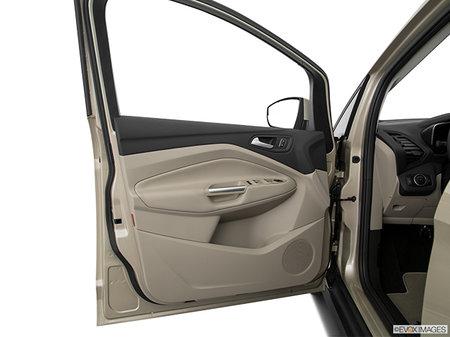 Ford C-MAX HYBRID SE 2018 - photo 2