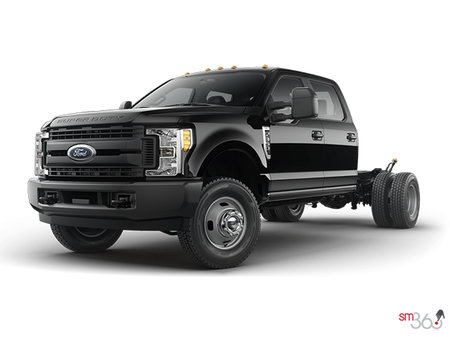 Ford Chassis Cab F-350 XL 2018 - photo 1