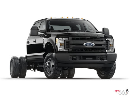 Ford Chassis Cab F-350 XL 2018 - photo 2