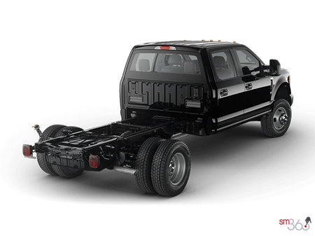Ford Chassis Cab F-350 XL 2018 - photo 3