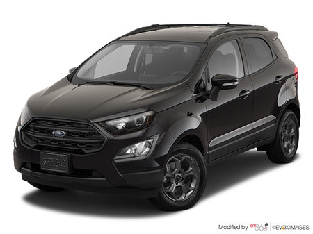Ford Ecosport SES 2018 - photo 4