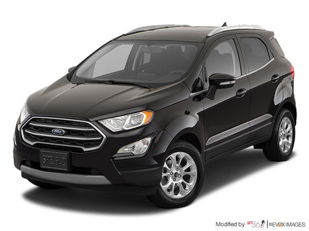 Ford Ecosport TITANIUM 2018 - photo 1