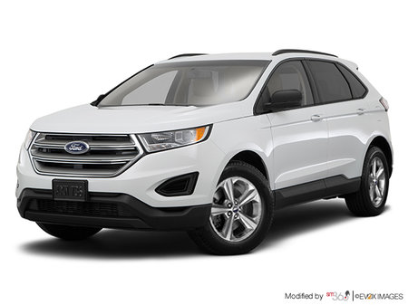 Ford Edge SE 2018 - photo 1