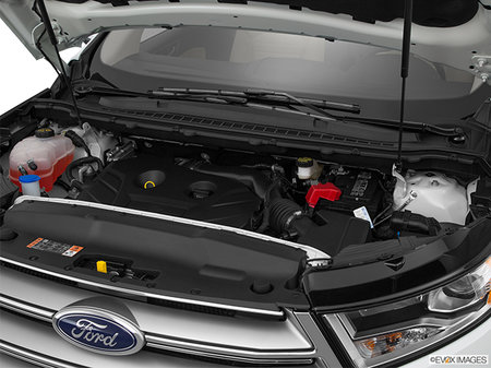 Ford Edge SE 2018 - photo 3