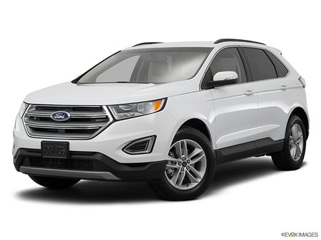 Ford Edge SEL 2018 - photo 2