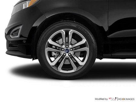 Ford Edge SPORT 2018 - photo 4