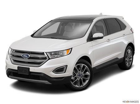 Ford Edge TITANIUM 2018 - photo 2