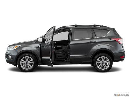 Ford Escape SEL 2018 - photo 1