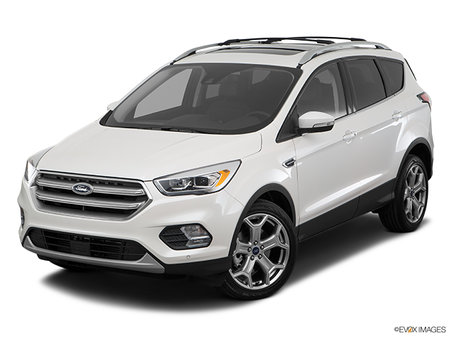 Ford Escape TITANIUM 2018 - photo 2