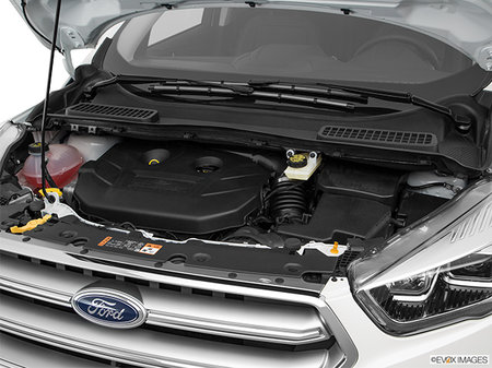 Ford Escape TITANIUM 2018 - photo 4