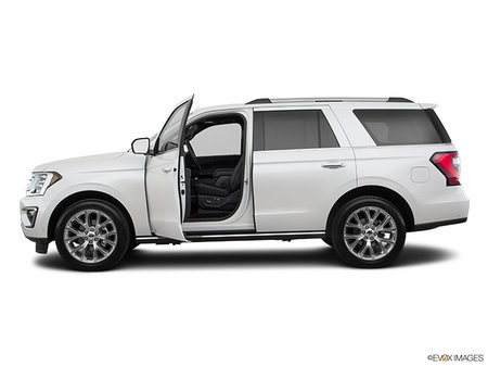 Ford Expedition LIMITED MAX 2018 - photo 1