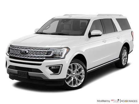 Ford Expedition PLATINUM MAX 2018 - photo 1