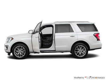 Ford Expedition PLATINUM 2018 - photo 1