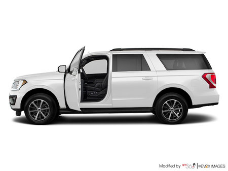 Ford Expedition XLT MAX 2018 - photo 1