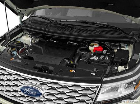 Ford Explorer PLATINUM 2018 - photo 4
