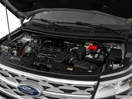 Ford Explorer XLT 2018 - photo 4