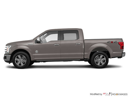 Ford F-150 KING RANCH 2018 - photo 1