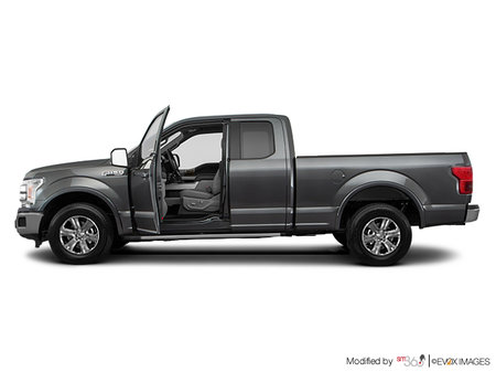 Ford F-150 LARIAT 2018 - photo 1