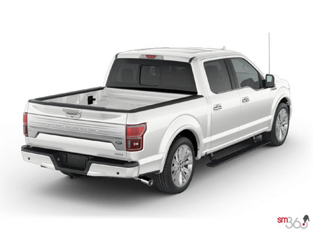Ford F-150 LIMITED 2018 - photo 3