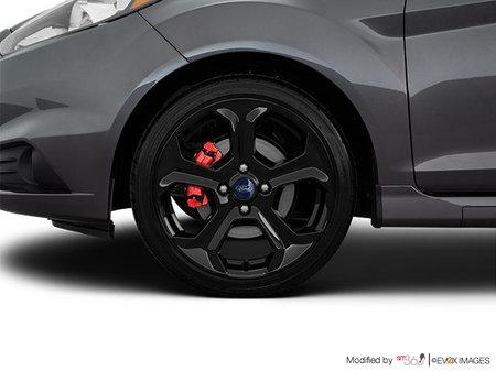 Ford Fiesta Hatchback ST 2018 - photo 4