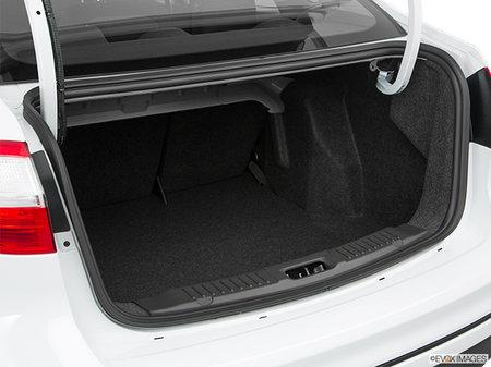Ford Fiesta Sedan SE 2018 - photo 3
