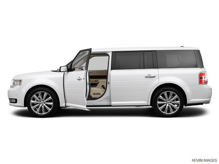 Ford Flex LIMITED 2018 - photo 1