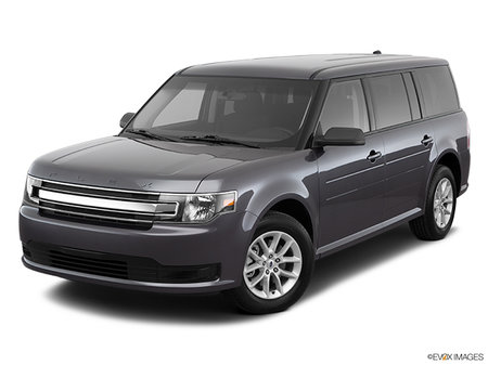 Ford Flex SE 2018 - photo 2