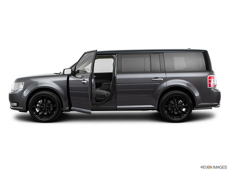 Ford Flex SEL 2018 - photo 1