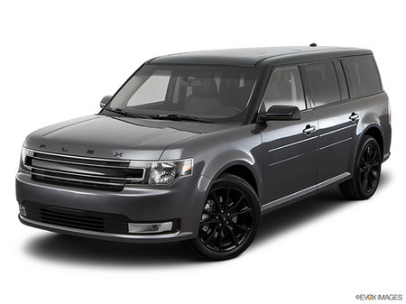 Ford Flex SEL 2018 - photo 2