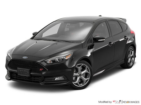 Ford Focus Hatchback ST 2018 - photo 2