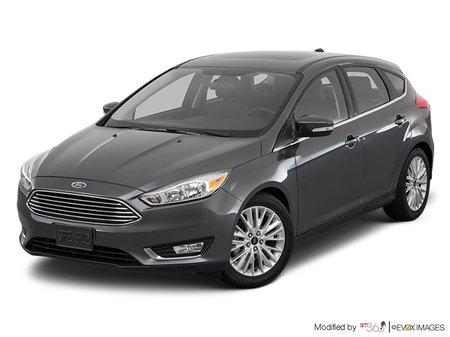Ford Focus Hatchback TITANIUM 2018 - photo 2
