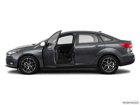 Ford Focus Sedan SEL 2018 - photo 1