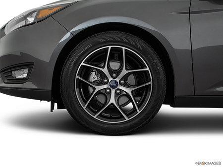 Ford Focus Sedan SEL 2018 - photo 4