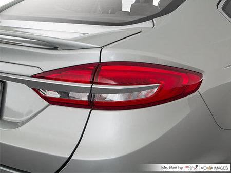 Ford Fusion Energi PLATINUM  2018 - photo 4