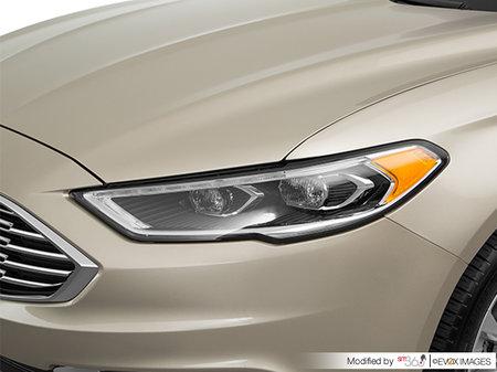 Ford Fusion Energi SE 2018 - photo 4
