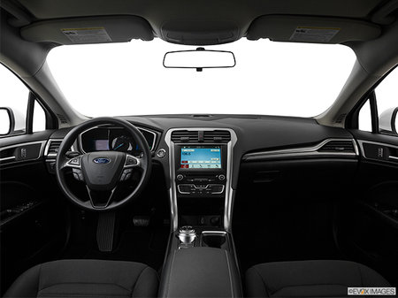 Ford Fusion Hybrid SE 2018 - photo 3