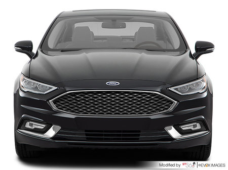 Ford Fusion PLATINUM  2018 - photo 2