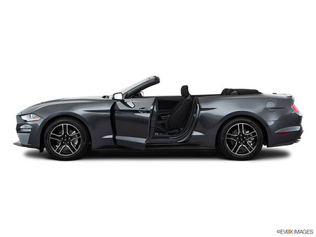 Ford Mustang Convertible EcoBoost 2018 - photo 1