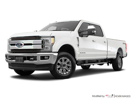 Ford Super Duty F-250 KING RANCH 2018 - photo 4