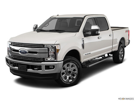Ford Super Duty F-250 LARIAT 2018 - photo 2