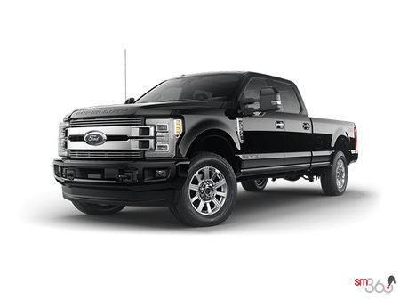 Ford Super Duty F-250 LIMITED 2018 - photo 2