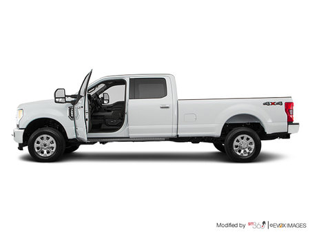 Ford Super Duty F-250 PLATINUM 2018 - photo 1