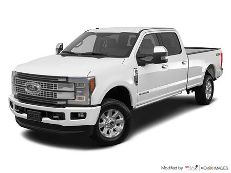 Ford Super Duty F-250 PLATINUM 2018 - photo 3