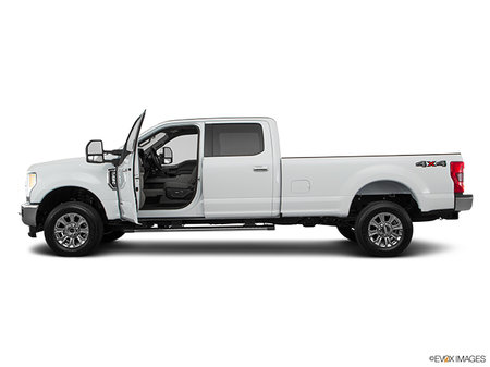 Ford Super Duty F-250 XLT 2018 - photo 1
