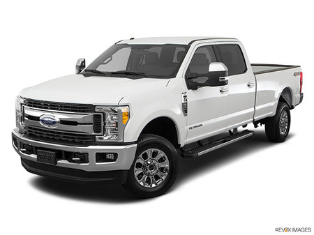 Ford Super Duty F-250 XLT 2018 - photo 2