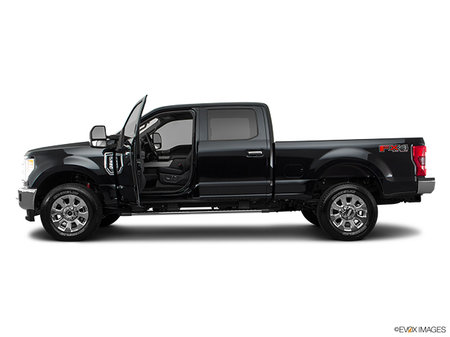 Ford Super Duty F-350 LARIAT 2018 - photo 1