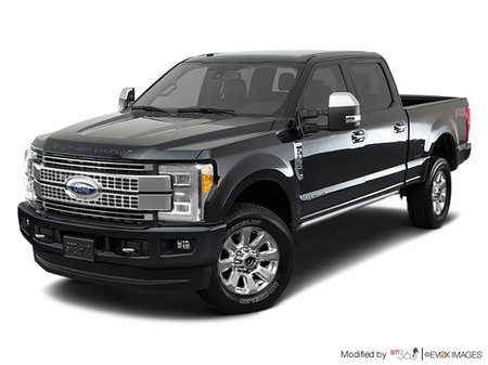 Ford Super Duty F-350 PLATINUM 2018 - photo 3