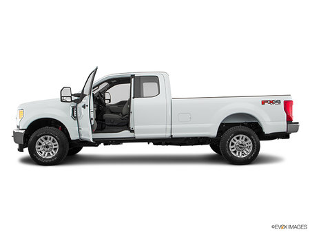Ford Super Duty F-350 XLT 2018 - photo 1